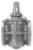 DeZURIK -- Balancing Plug Valve Series - Image