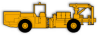 Underground Mechanics Service Cassette -- MPV-MS Series
