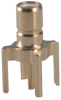 Coaxial Straight PCB Jack -- Type 82_SMB-50-0-19/111_NH - 23011018