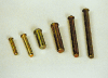 Precision Screw & Bolt -- Clevis Pins
