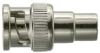 BNC Plug to RCA Jack -- 301-125-TP - Image