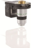 PIFOC® Positioner/Scanner for Microscope Objectives -- P-725