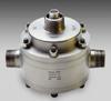 Positive Displacement Flowmeters, Hoffer Oval Gear Series - Image