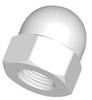 Cap Nuts -- NLC240A