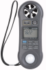 Pocket 4-in-1 Multi-Function Meter -- LM-8000