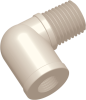Commercial Gr. Thread Enlarging Elbow Connector Male-Female -- AP03518MFE375N -- View Larger Image