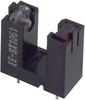 Optical Sensors - Photointerrupters - Slot Type - Transistor Output -- OR556-ND -Image