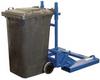 Fork Mounted Trash Can Dumper -- FM-T-DUMP