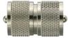 UHF Plug to Plug Adapter -- 259-259-TP - Image