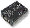 Mantracourt Strain Guage to USB Converter -- DSCUSB