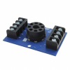 Relay Sockets -- A108046-ND