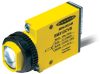 Compact Photoelectric Sensors -- MINI-BEAM Series