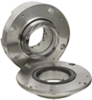 Non-contacting, Gas-lubricated Dual Cartridge Seal for Large-bore Pumps -- Type 2800XP
