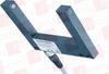 CONTRINEX LGS-0080-006-502 ( SLOT & FORK PHOTOELECTRIC SENSORS,80 MM SLOT,EXT RANGE,NPN L+D.O. 3-WIRE DC ) - Image
