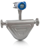 Natural Gas Flow Meter -- OPTIMASS 6000 - Image