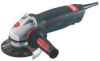 METABO WP8-125 Quick 5 In. Angle Grinder -- Model# 600268420