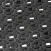 "NoTrax Cushion-Lok™ Perforated 522 Series Safety/Anti-Fatigue Mat -(Wet/Dry) - 30"" x 72"" - Black -- MT-5223072"