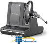 Plantronics Savi W730 Over-the-Ear Wireless Headset System -- 83543-01