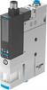 OVEM-10-H-B-QO-OE-N-2P Vacuum generator -- 538827