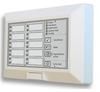 F-Series Remote Annunciator, 10 Zone Panel -- FSRA10(C)