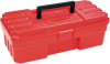 Tool Box, ProBox Toolbox 6 x 12 x 4, Red -- 09912 -Image