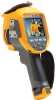 Infrared Camera with Gas Detector -- Professional Series - Ti450 SF6