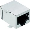 Modular Connectors - Jacks With Magnetics -- 732-10841-2-ND -Image