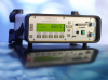 Portable Microhmmeter -- DO7010