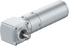 ECI Gear Motor -- ECI-42.40-K1-B00-EP42.3/84,8 -Image