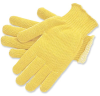 Kevlar Plus Cut-Resistant Gloves - PVC dots single side > SIZE - L > UOM - Dozen -- 9365-L
