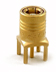 RF Coaxial Connector -- 7210-1511-000 - Image