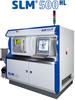 Selective Laser Melting System -- SLM® 500HL