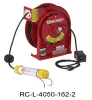 ReelCraft Power Cord and Light Reels -- RC-LD2030-163-9