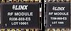 ES Series - 869MHz RF Receiver Module -- RXM-869-ES - Image