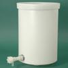 Cylindrical Polyethylene Tank -- 3064