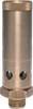 DN15 Atmospheric Discharge Safety Relief Valve -- DN15