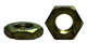 Jam Nut Brass DIN439B, M3X.5 -- M50647 - Image