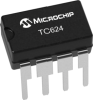 Temperature Sensors Products -- TC624