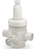 Full Shut-Off Ultrapure Pressure Regulator -- UPRS -Image