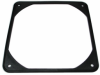 120mm Fan Vibration Dampener - Black -- 70866