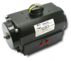 Pneumatic Valve Actuator -- EA Actuators