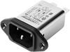 High Performance IEC Inlet Filter -- FN 9233X-15-06