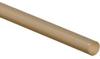 Translucent Amber PEEK Tubing