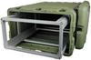 5RU Excalibur Shock Mount Rack Case -- AP05U1924SO-0205 - Image