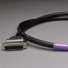CANARE 8CH DB25 Audio Snake Cable 25-Pin D-Subs 15ft -- 20DA88202-DB25-015 - Image