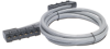 APC Data Distribution Cable, CAT5e UTP CMR Gray, 6xRJ-45 Jack to 6xRJ-45 Jack, 11ft (3,3m) -- DDCC5E-011 - Image