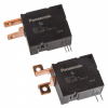 Power Relays, Over 2 Amps -- ADZ12124H-ND -Image