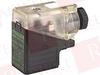 MURR ELEKTRONIK 7000-29601-0000000 ( SVS VALVE PLUG FORM B 10 MM FIELD-WIREABLE, 24V LED+RC M16X1.5 ) -- View Larger Image