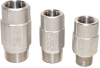 Check Valve Stainless Steel Check Valve 100MSSVFD Stainless Steel Check Valves - Standard Systems or Variable Flow Demand (VFD controlled pumps) -- 100MSSVFD -Image