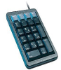 Cherry Keypad G84-4700 - Keypad - USB - 21 keys - black - US -- G84-4700LUCUS-2